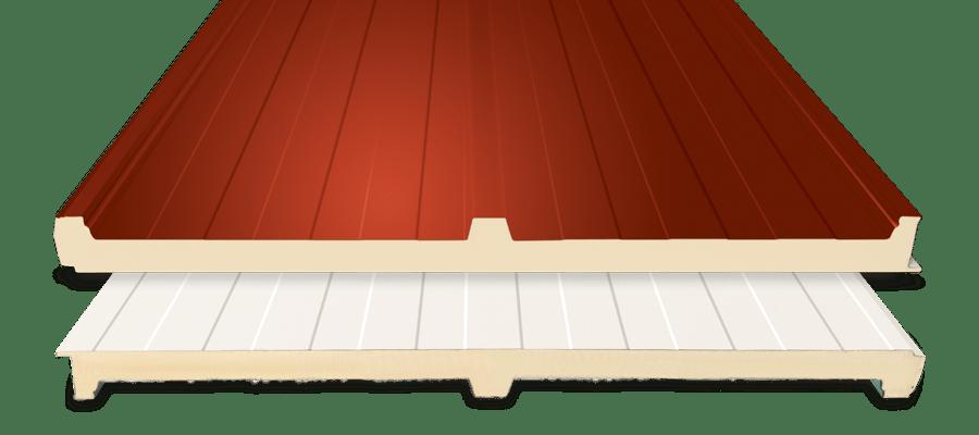 Panel fachada 30 RT