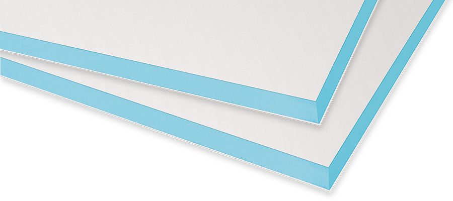Panel Aluminio 16