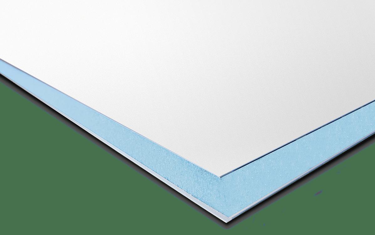 Panel Aluminio