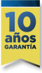 10AñosGarantia